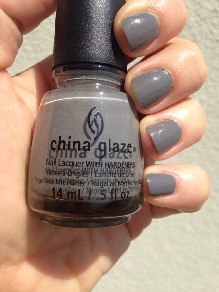 China Glaze Recycle, Orly Bonder, Orly Won't Chip